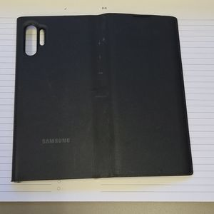 Samsung Accessories - Samsung Galaxy Note 10+ LED Case